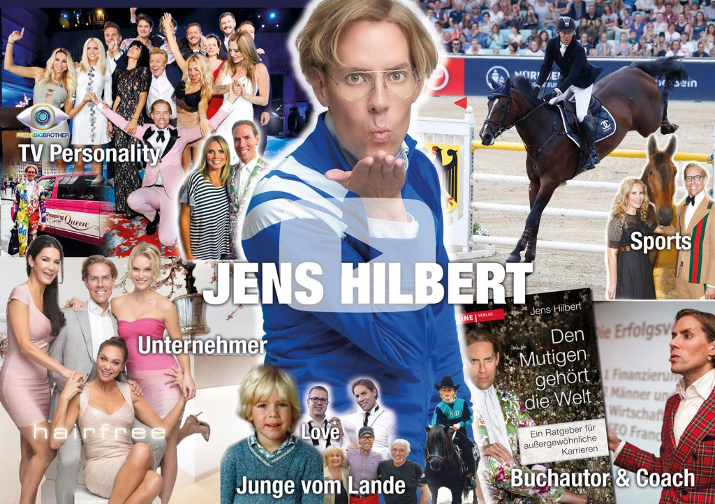 jens hilbert hairfree